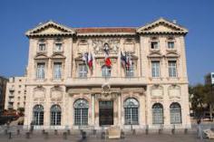 Serrurier Hôtel de Ville 13002 Marseille